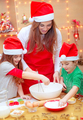 Happy preparation for Christmas holidays - PhotoDune Item for Sale