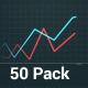 50 Diagrams Pack HD - VideoHive Item for Sale