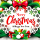 Merry Christmas Flyer 2 in 1 - GraphicRiver Item for Sale