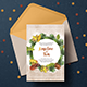 Warm Autumn Wedding Invitation Suite - GraphicRiver Item for Sale