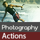 20 Photography Actions - GraphicRiver Item for Sale