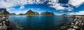Panorama Lofoten archipelago islands - PhotoDune Item for Sale