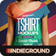 Women T-Shirt Mockups - GraphicRiver Item for Sale