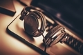 Digital Music Headphone - PhotoDune Item for Sale