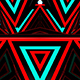 Triangle VJ Loop Background V.1 - VideoHive Item for Sale