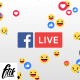 Facebook Live Reactions - VideoHive Item for Sale