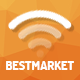 BestMarket - Multipurpose eCommerce Template Nulled
