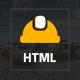 HomeMaker - Construction & Builder HTML Template Nulled