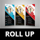 Business Roll up v13 - GraphicRiver Item for Sale