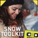 Snow Toolkit - VideoHive Item for Sale