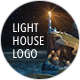 Lighthouse logo reveal - VideoHive Item for Sale