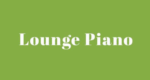 Lounge Piano