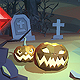 Halloween Set - Faceted Style