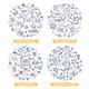 Mobile Technology Doodle Illustrations - GraphicRiver Item for Sale