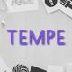 Tempe - GraphicRiver Item for Sale