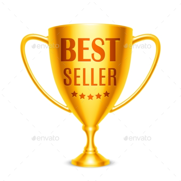 Best Seller Award - Retail Commercial / Shopping