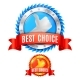 Best Choice Awards - GraphicRiver Item for Sale