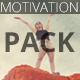 Motivational Corporate Music Pack