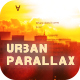 Ambience Urban | Parallax Slideshow - VideoHive Item for Sale