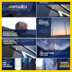 Elegant Corporate Slides - VideoHive Item for Sale