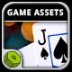 BlackJack Game Assets