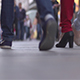 People Walking - VideoHive Item for Sale