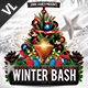 Winter Bash V02 - GraphicRiver Item for Sale
