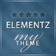 Elementz Professional Theme Nulled