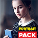 Portrait Pack 14 Professional Lightroom Presets - GraphicRiver Item for Sale