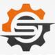 Gear Logo - GraphicRiver Item for Sale