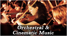 1.Orchestral & Cinematic Music