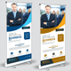 Corporate Business Roll Up - GraphicRiver Item for Sale