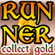 Endless Runner Collect Gold - Unity 3D and IOS Xcode - CodeCanyon Item for Sale