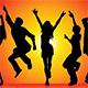 Positive Dance - AudioJungle Item for Sale