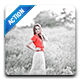 REDISH   Black & Redish Effect Photoshop Actions - GraphicRiver Item for Sale