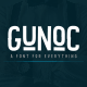 Gunoc - GraphicRiver Item for Sale