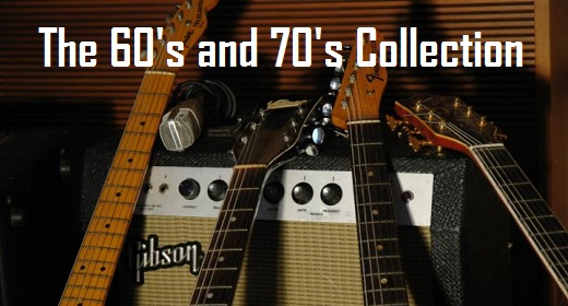 The 60s and 70s Collection