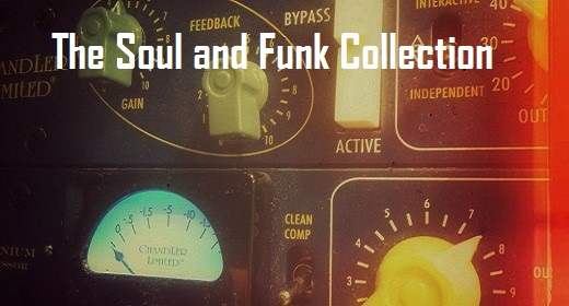 The Soul and Funk Collection