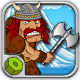 Olaf The Viking - HTML5 Running Game