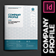 IT Company Profile - 36 Page Indesign Template - GraphicRiver Item for Sale