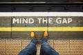 Mind the gap - PhotoDune Item for Sale