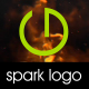 Spark Logo - VideoHive Item for Sale
