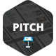 Pitch - Keynote Template - GraphicRiver Item for Sale