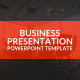 Business Presentation 2 - PowerPoint Template - GraphicRiver Item for Sale