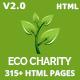 Eco Environment - eco Charity