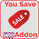 You Save: Add-on for Woocommerce - CodeCanyon Item for Sale