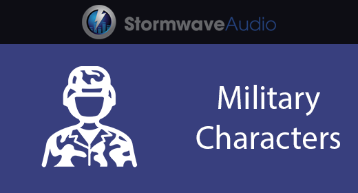 Military Characters