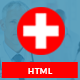 Health Era - Health And Medical HTML Template Nulled