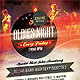 Music Concert Flyer - GraphicRiver Item for Sale