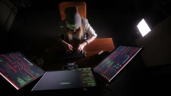 Ternyata Hacker Mempunyai Level | Berikut Tingkatan dalam Dunia Hacker